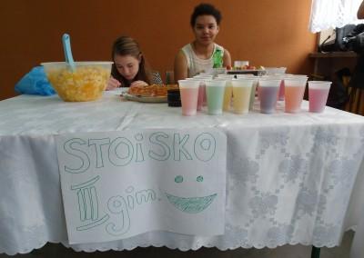 Kiermasz ZSP Siołkowa