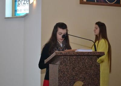 Niedziela Miłosierdzia Bożego - Odpust w Kaplicy na Zagórzu - 2016
