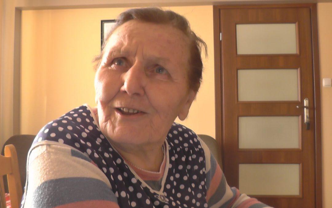 Sybirantka  – historia Pani Władysławy Lichoń