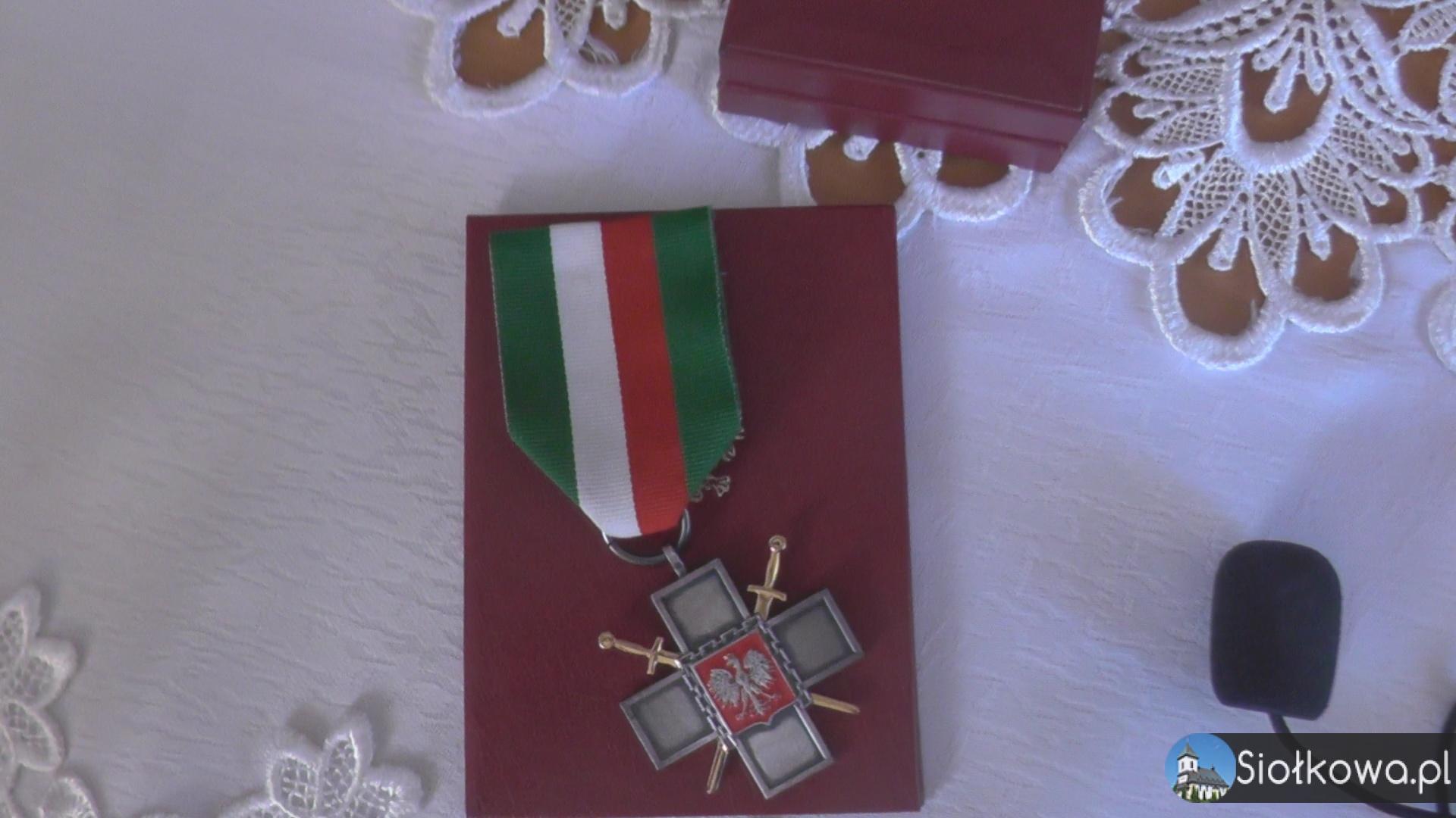 Krzyż Zesłańców Sybiru