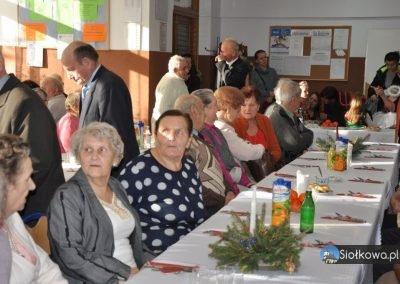 Obchody Dnia Seniora w Siołkowej – 2016