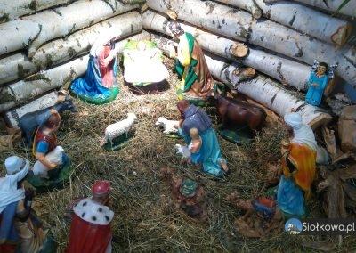 Święta Bożego Narodzenia w Kaplicy 2016/17