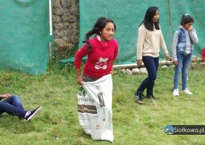 Krajobrazy i zwyczaje w Peru