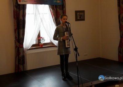 Starosądecki Konkurs Młodych Wokalistow