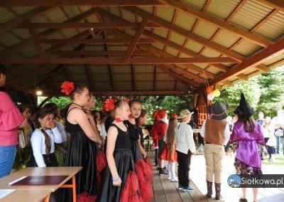 Dzień rodziny w Siołkowej