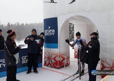 Bieg na Igrzyska - CSZ Ptaszkowa 2018 10