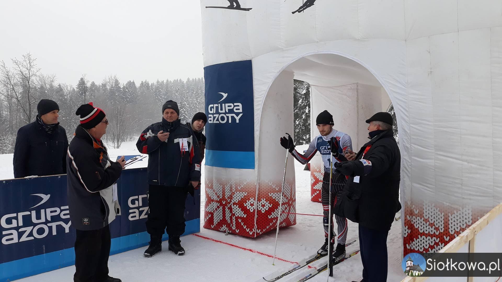 Bieg na Igrzyska – II edycja programu – CSZ Ptaszkowa