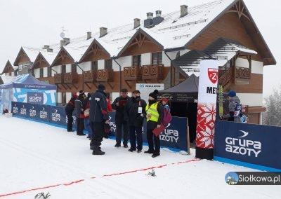 Bieg na Igrzyska - CSZ Ptaszkowa 2018 11