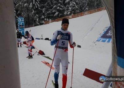 Bieg na Igrzyska - CSZ Ptaszkowa 2018 13