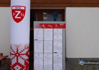 Bieg na Igrzyska - CSZ Ptaszkowa 2018 16
