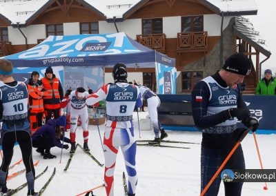 Bieg na Igrzyska - CSZ Ptaszkowa 2018 18