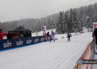 Bieg na Igrzyska - CSZ Ptaszkowa 2018 22