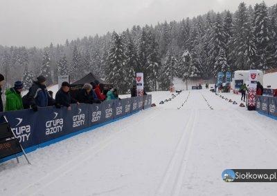 Bieg na Igrzyska - CSZ Ptaszkowa 2018 23