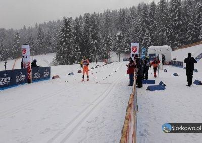 Bieg na Igrzyska - CSZ Ptaszkowa 2018 24