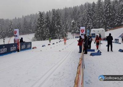 Bieg na Igrzyska - CSZ Ptaszkowa 2018 26