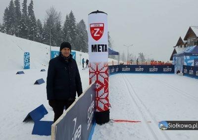 Bieg na Igrzyska - CSZ Ptaszkowa 2018 27