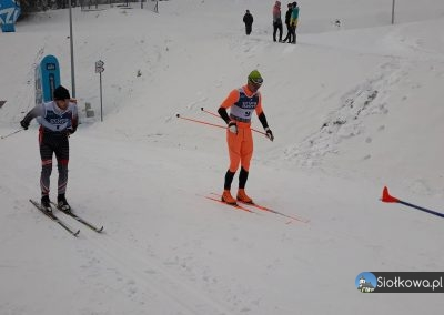 Bieg na Igrzyska - CSZ Ptaszkowa 2018 28