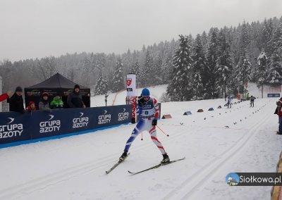 Bieg na Igrzyska - CSZ Ptaszkowa 2018 29