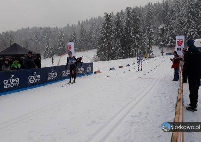 Bieg na Igrzyska - CSZ Ptaszkowa 2018 6