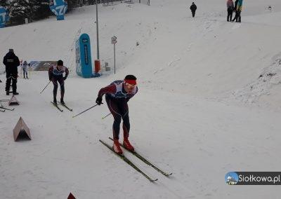 Bieg na Igrzyska - CSZ Ptaszkowa 2018 8