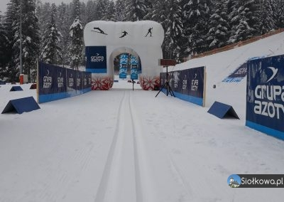 Bieg na Igrzyska - CSZ Ptaszkowa 2018 9