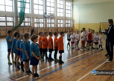 Korona Beskidu - wewnętrzny turniej w piłkę nożną