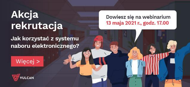 Rekrutacja do szkół średnich 2021/2022