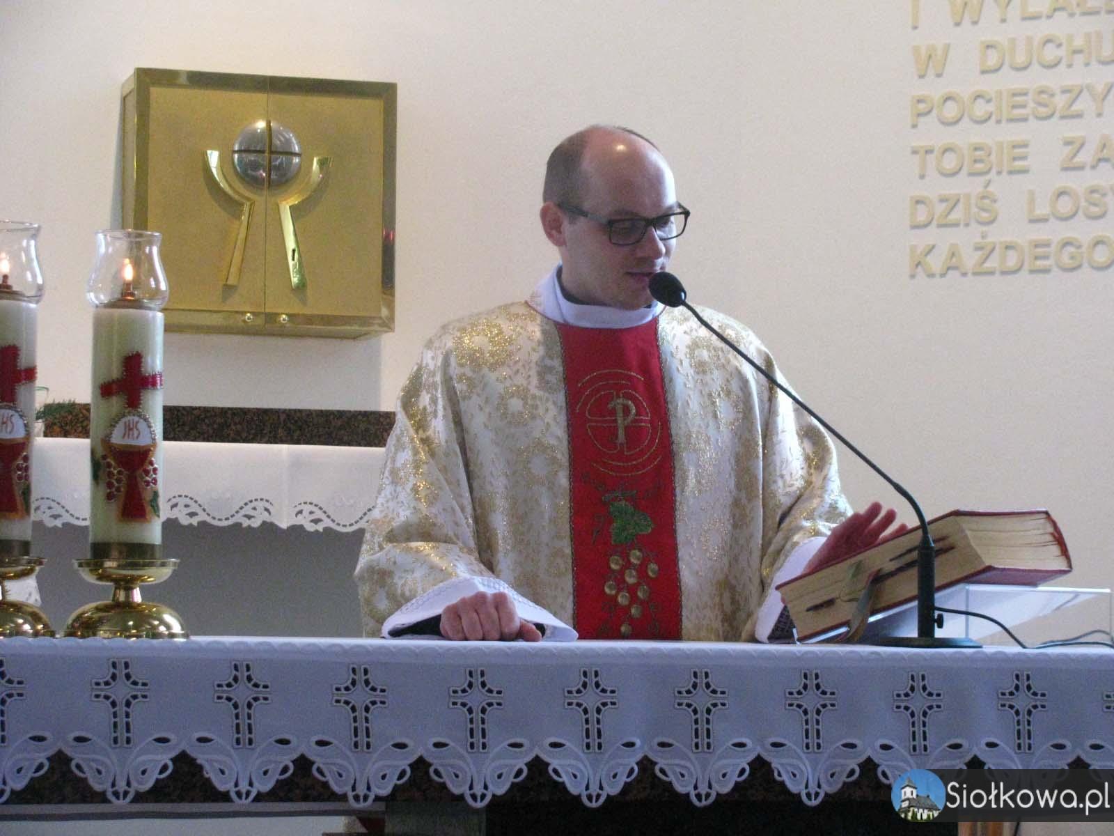 Zmiany wśród księży wikariuszy
